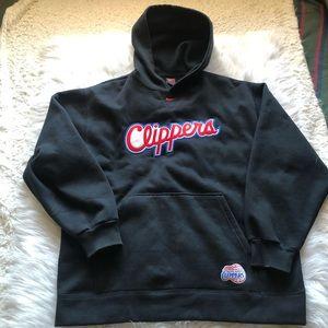 ✔️Men's Nike Los Angeles Clippers Hoodie ✔️